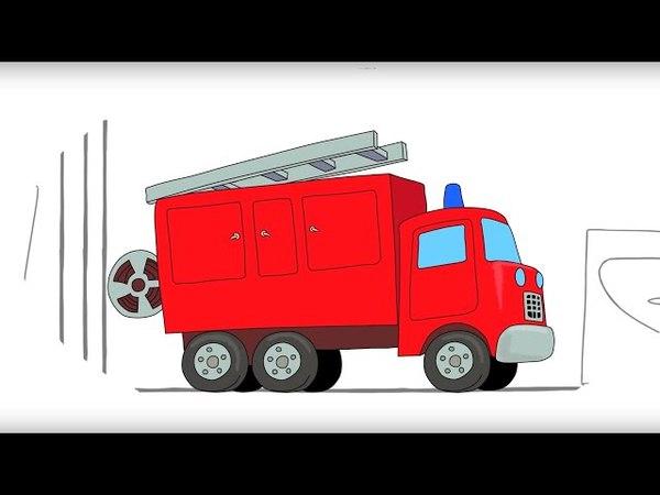 Das Zeichentrick-Malbuch - Megaspaß! Folgen 11 bis 20.