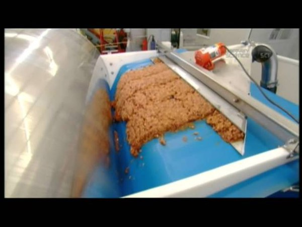 How Its Made Ice Cider