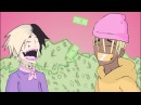 Lil Raven Tracy ft Lil Peep - Oh (Music Video)