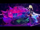 Come to Mama на шоу «Joanne World Tour» в Кливленде 23 августа