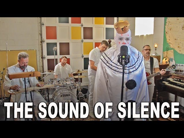 The Sound Of Silence Un DISTURBED version