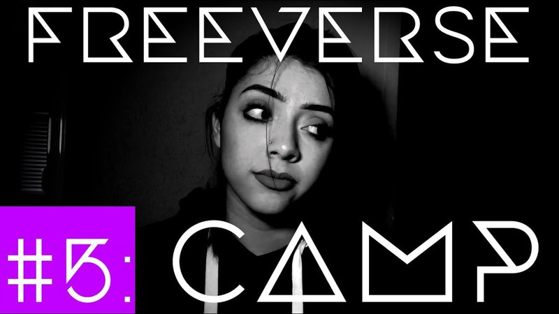 Lucy Camp - Freeverse 5 Camp