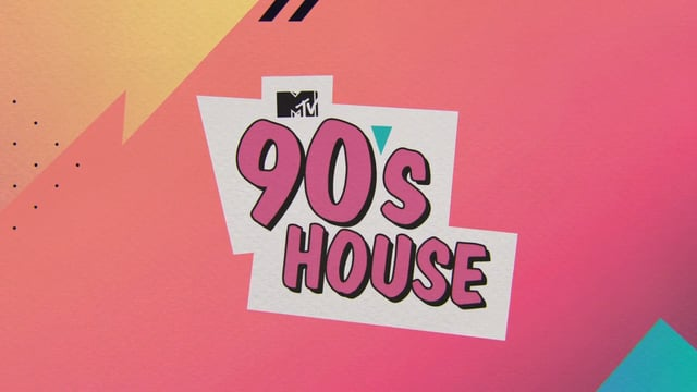 90's House - Main Title