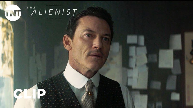 The Alienist: Don't Pretend I Have No Feelings For You - Season Finale [CLIP] | TNT