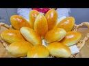 Воздушные ПИРОЖКИ с Капустой в Духовке | Самые вкусные!! | Buns with cabbage