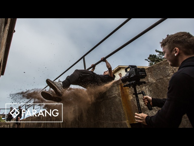 Making a Freerunning Filmmaker Feat Giles Longley Farang Film School ep 4