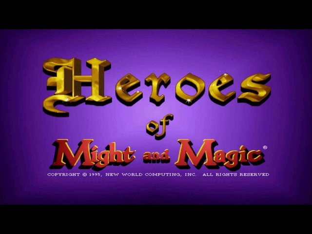 Heroes of Might and Magic I Complete Soundtrack (Full HOMM 1 OST) HQ