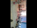 постановка танца на тему руссконародного танца Вышита сорочка выпускной моей любимой крестнице Марише