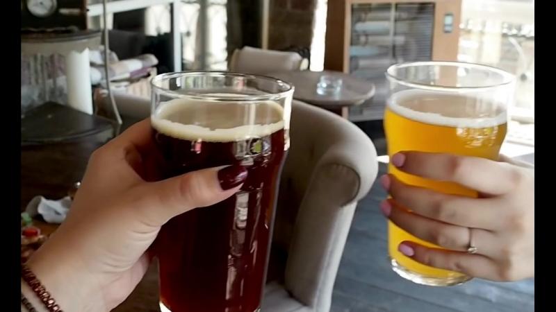 Пиво собственного производства.mp4