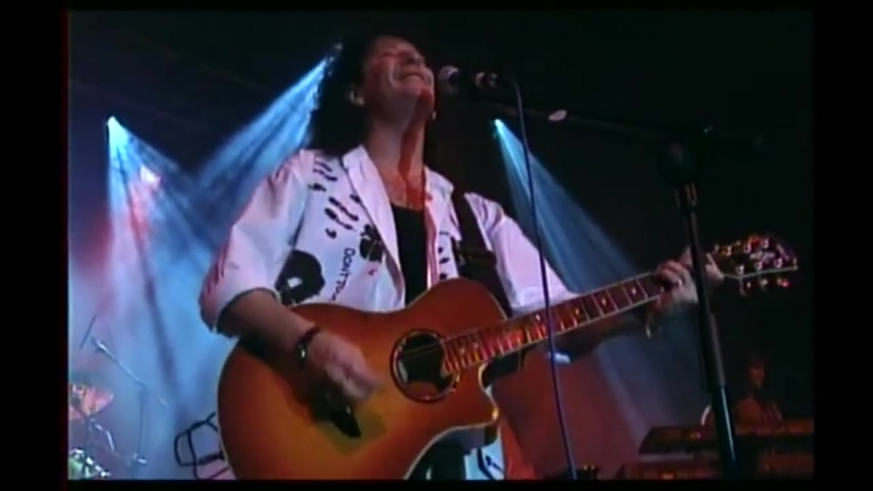 Smokie - Have You Ever Seen The Rain (1996)
