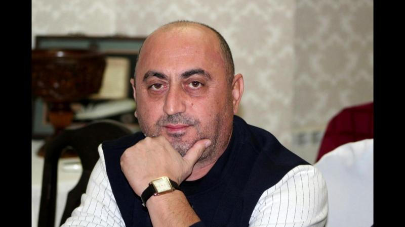Саргис Мурадян - Ax mer erkiri hoghin mernem