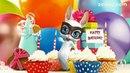 Zoobe Зайка С днём рождения, подруга Зажигательное поздравление