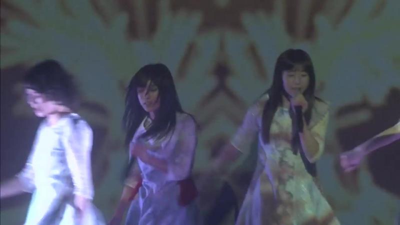Sora tob sakana「Eikakuna Nichijou」DMM VR THEATER YOKOHAMA