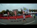 Наш соратник Олександр Кульбак фінішує напівмарафон 5.11.2017