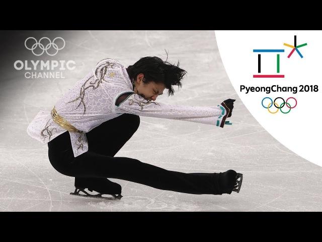 Yuzuru Hanyu (JPN) - Gold Medal | Mens Figure Skating | Free Programme | PyeongChang 2018