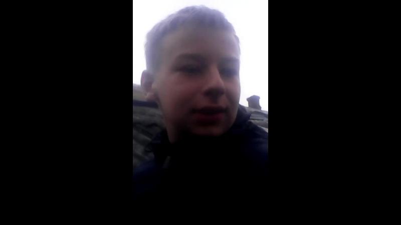 Иван Горюнов - Live