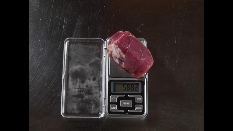 Джек Лондон Кусок мяса аудиокнига