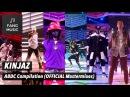 KINJAZ ABDC Season 8 Compilation No Audience