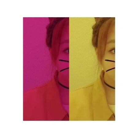 "Kriesha Chu💕 on Instagram: ""츄 셀피 ❣️❣️"""