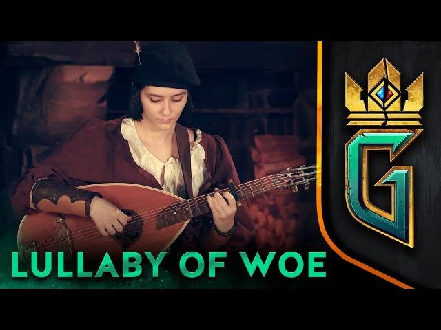 Lullaby of Woe ft Katarzyna Wolska and Carolin Mrugała » Freewka.com - Смотреть онлайн в хорощем качестве