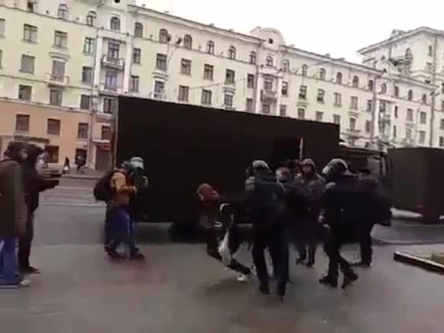 ДЕНЬ ВОЛИ 2017 МамаБеларусь
