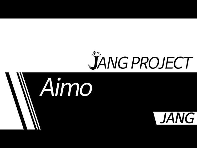 【Korean COVER】 Macross Frontier - Aimo Piano VER