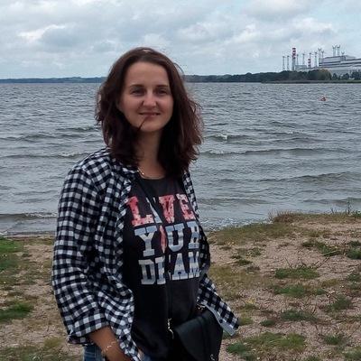 Марина Смоляк