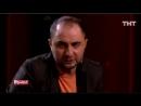 Андрей Скороход и Демис Карибидис