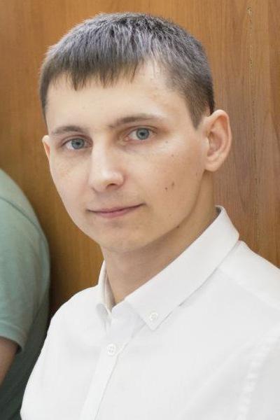 Дмитрий Чужченко