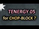 Chop-Block with Tenergy 05 on Mizutani Super ZLC? Why not Чопблок гладкой максималкой SlowMotion