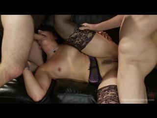 36985 Sheena Ryder (Dirty girlfriend Sheena Ryder gets
