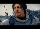DEATH STRANDING PS4 - Official Trailer 3 (Norman Reedus/Hideo Kojima Game)