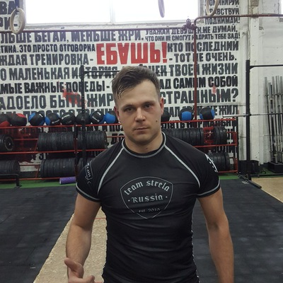 Михаил Журавлев