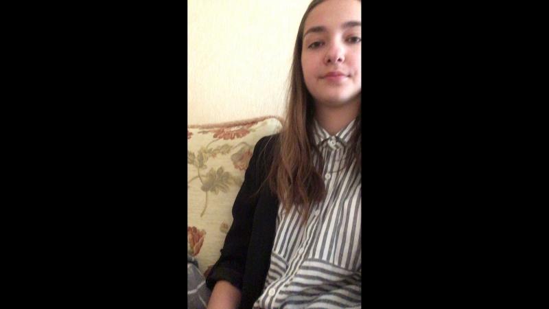 Masha Kirillova — Live