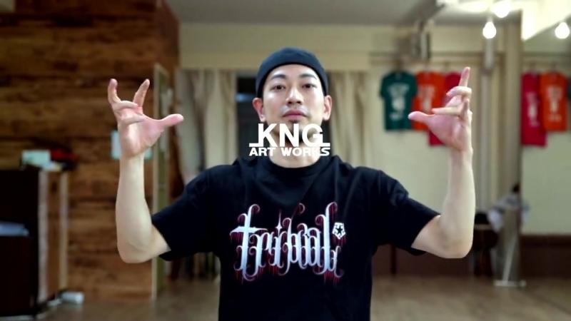KNG ART WORKS - KNG ART WORKS GENGEN