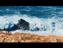 Atlantic Ocean. Canary island 🌴