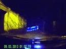Азербайджанцы грабят парня таксиста