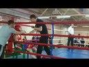 AVTOZAVOD BOXING TEAM REPRESENTS Бокс 2018 Дмитрий Филатов vs Григорий Соколов