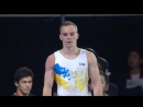 Олег Верняев Прыжок АА - Чемпионат Мира Монреаль 2017