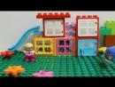Сборник мульт-этюдов №28 Студия детской мультипликации Интерес