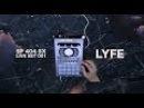 SP 404 SX LIVE SET 001 - LYFE