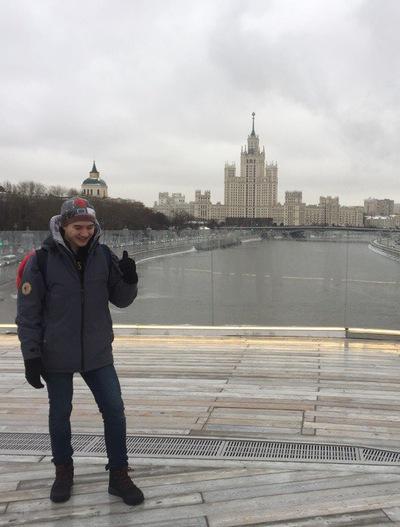 Тимур Шафиров