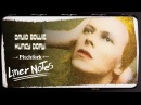 Explore David Bowie's Hunky Dory (in 6 Minutes)   Liner Notes