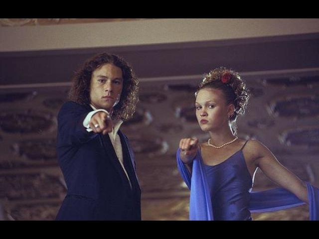 Видео к фильму «10 причин моей ненависти» (1999): Трейлер