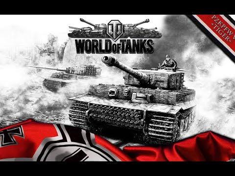 World of Tanks. РАКи Карают рандом!
