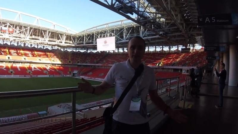 Александр Капер приглашает на Иркутский Международный Слата Марафон