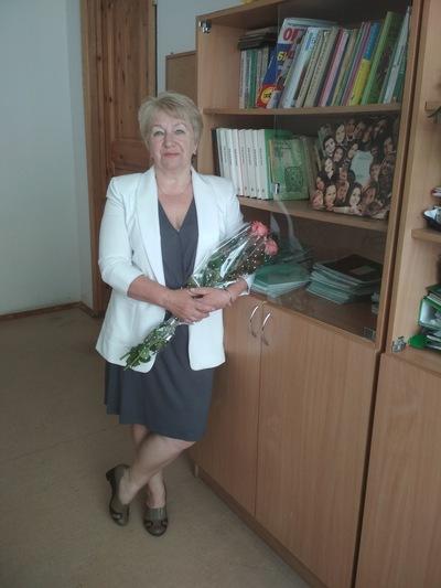 Неля Барменкова