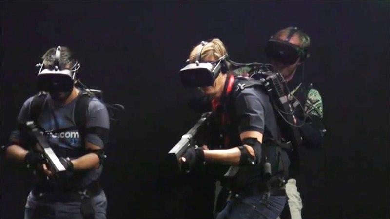 Как устроен VR и AR – виртуальная и дополненная реальности
