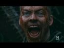 Vikings - You cant kill me! I am Ivar the boneless!