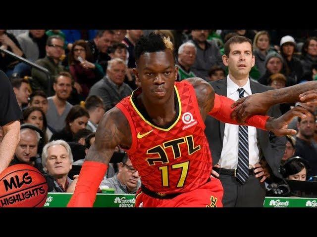 Boston Celtics vs Atlanta Hawks Full Game Highlights / Feb 2 / 2017-18 NBA Season